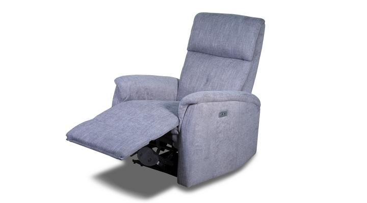 Кресло реклайнер Ирвинг - 4