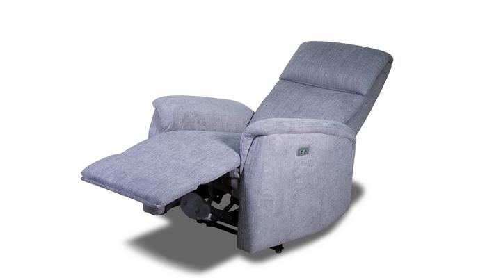 Кресло реклайнер Ирвинг - 5