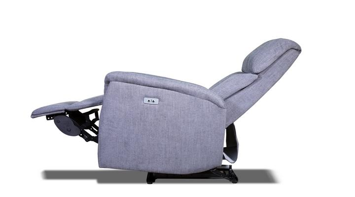 Кресло реклайнер Ирвинг - 6