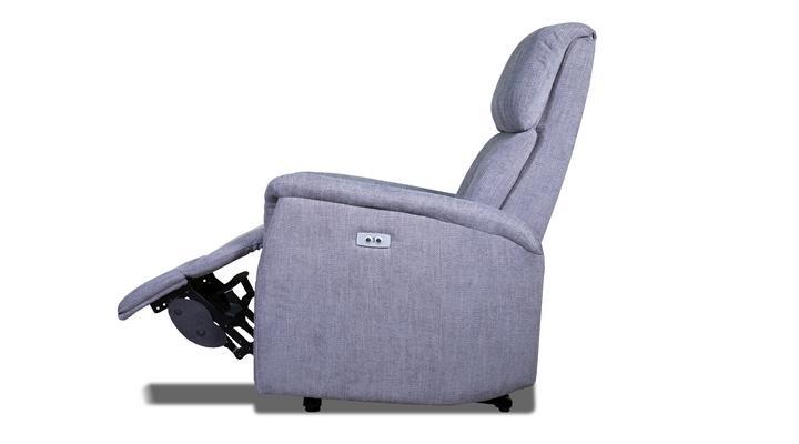 Кресло реклайнер Ирвинг - 7