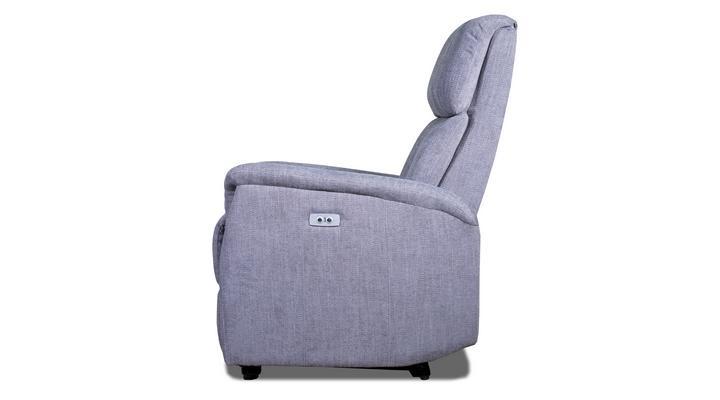 Кресло реклайнер Ирвинг - 8