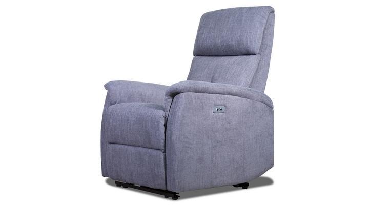 Кресло реклайнер Ирвинг - 3