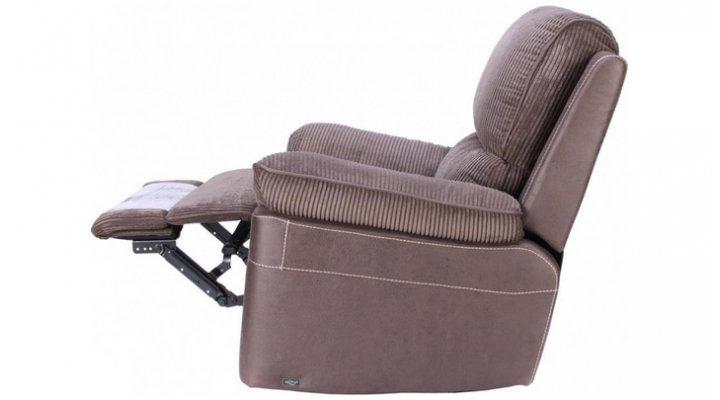 Кресло реклайнер Джордан - 5
