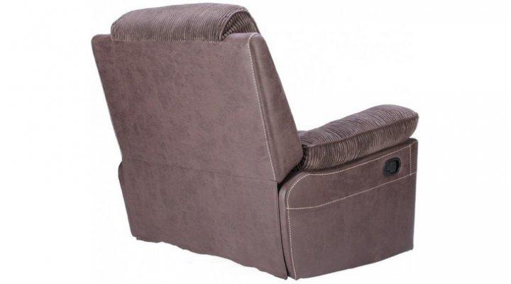 Кресло реклайнер Джордан - 7