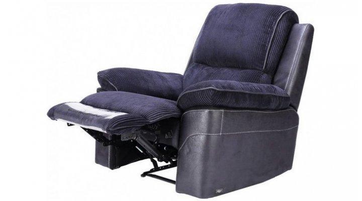 Кресло реклайнер Джордан - 4