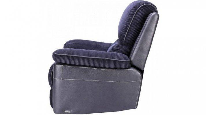 Кресло реклайнер Джордан - 6