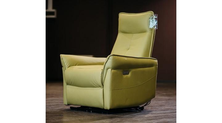 Кресло реклайнер Лавин - 2