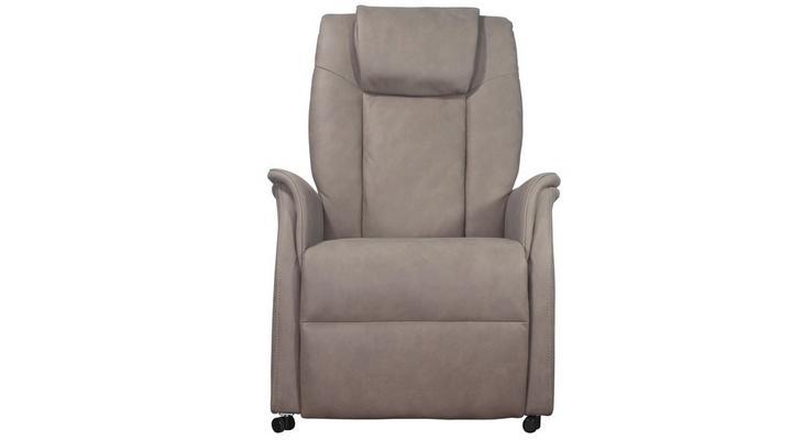 Кресло реклайнер Лукас
