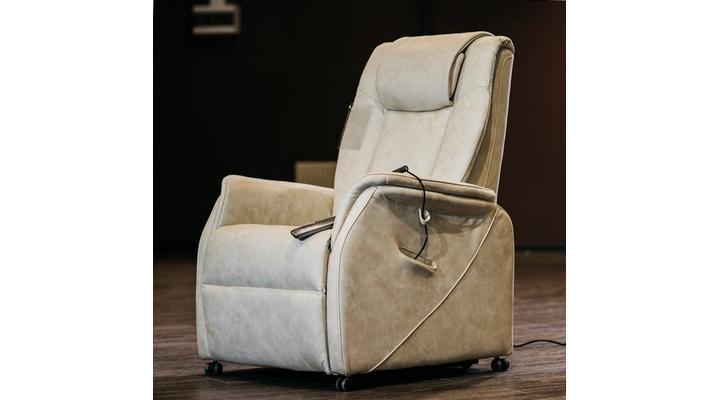Кресло реклайнер Лукас - 2