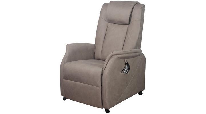 Кресло реклайнер Лукас - 3