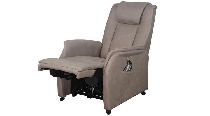 Кресло реклайнер Лукас - 4