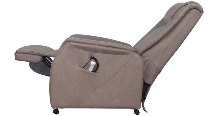 Кресло реклайнер Лукас - 5