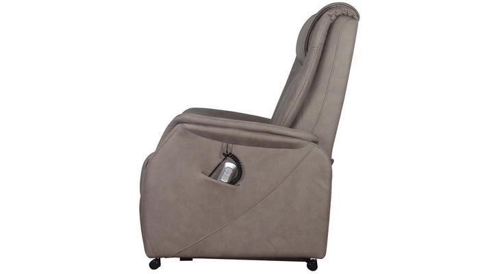 Кресло реклайнер Лукас - 6