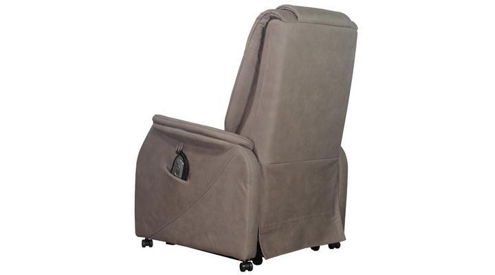 Кресло реклайнер Лукас - 7