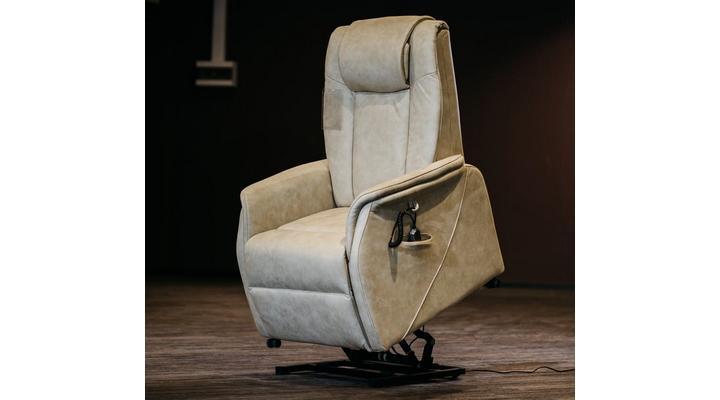 Кресло реклайнер Лукас - 8