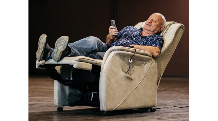 Кресло реклайнер Лукас - 9