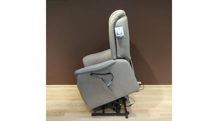 Кресло реклайнер Портер - 3