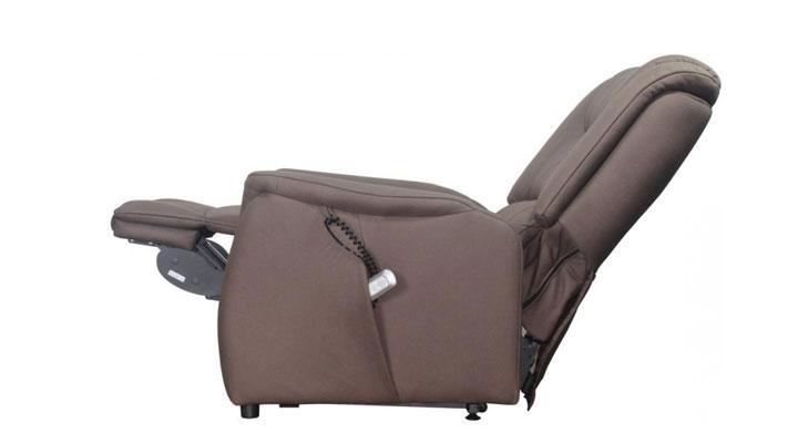 Кресло реклайнер Портер - 9