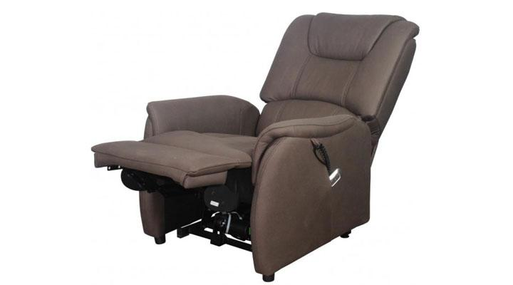 Кресло реклайнер Портер - 10