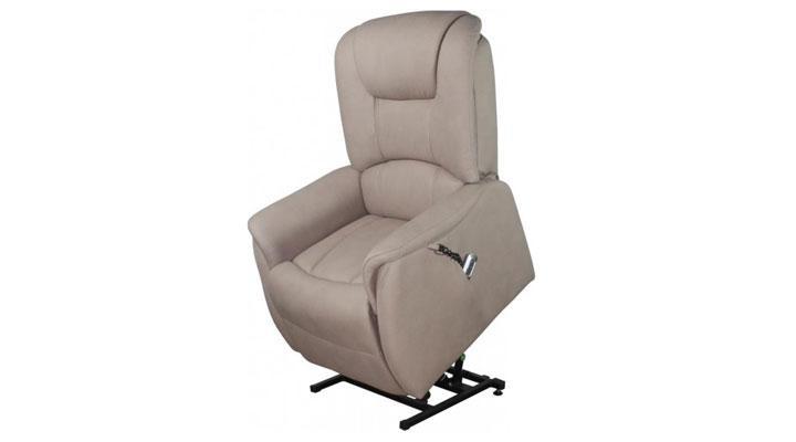 Кресло реклайнер Портер - 11