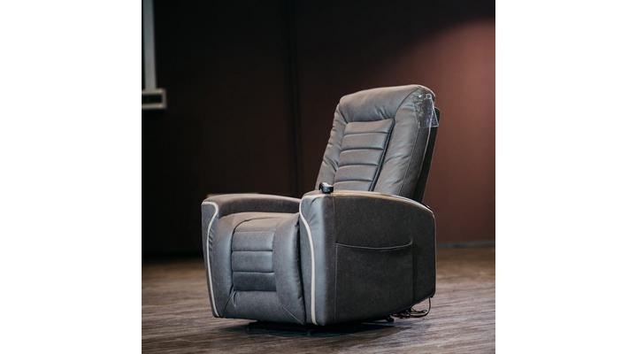 Кресло реклайнер Райт - 3