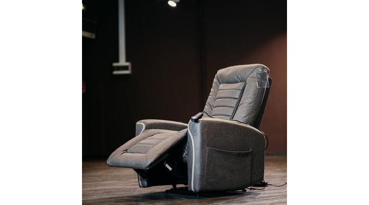 Кресло реклайнер Райт - 4