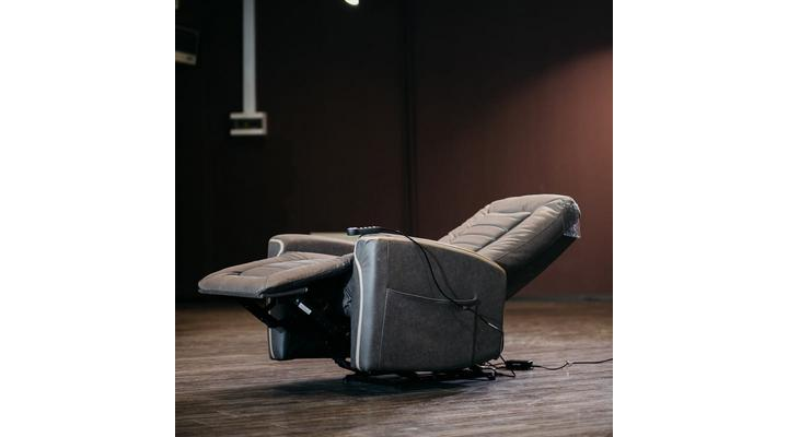 Кресло реклайнер Райт - 5