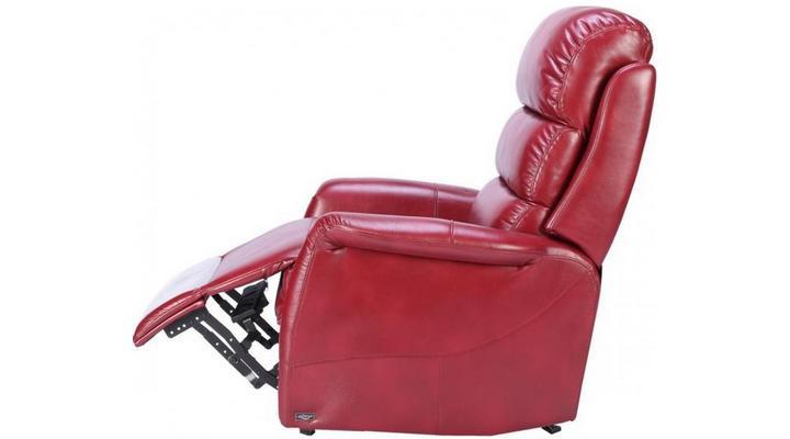 Кресло реклайнер Рэндл - 3