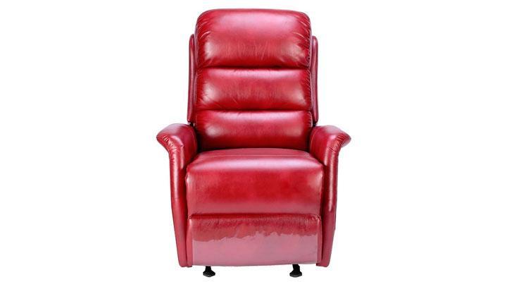 Кресло реклайнер Рэндл