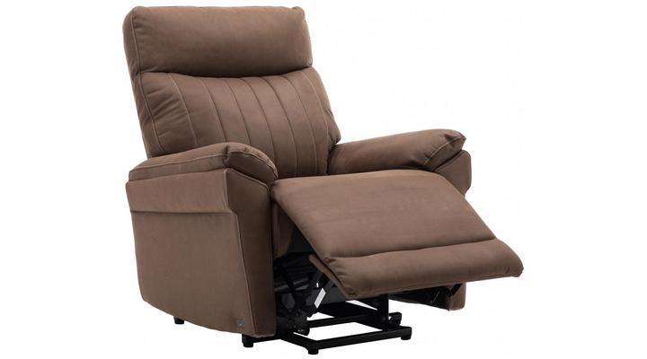 Кресло реклайнер Смарт - 3