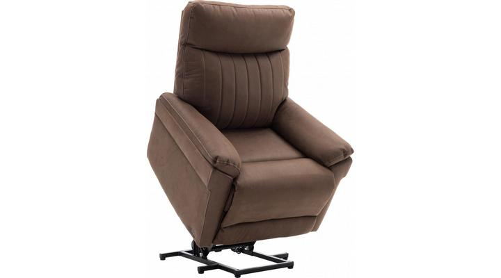 Кресло реклайнер Смарт - 5