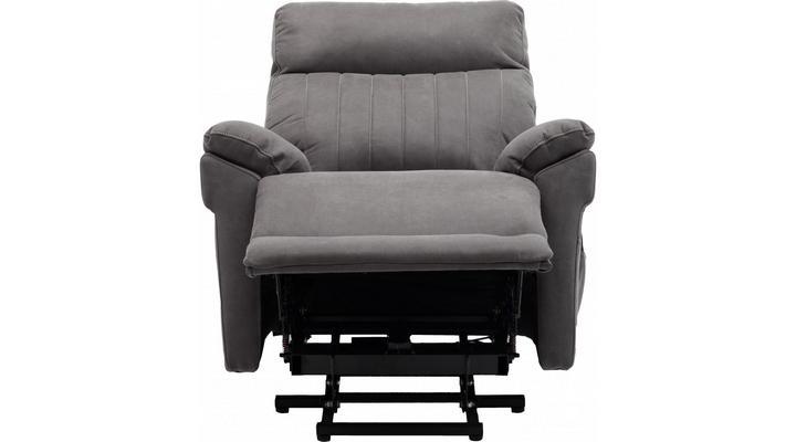 Кресло реклайнер Смарт - 6