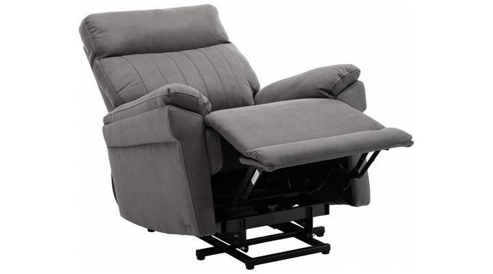 Кресло реклайнер Смарт - 4