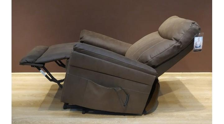 Кресло реклайнер Смарт - 7