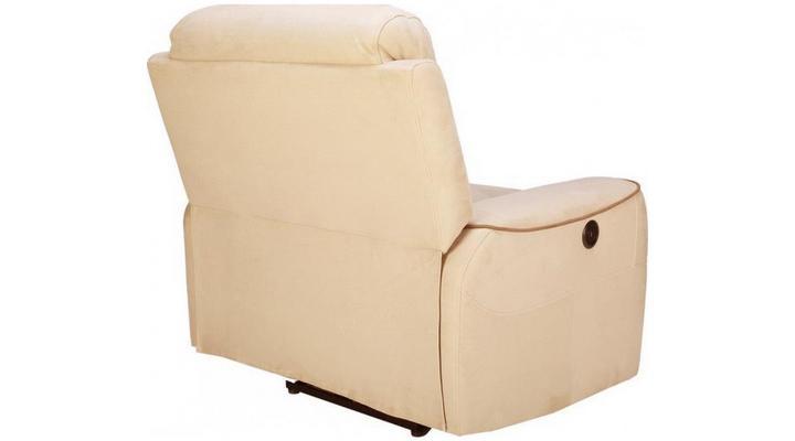 Кресло реклайнер Уокер - 6