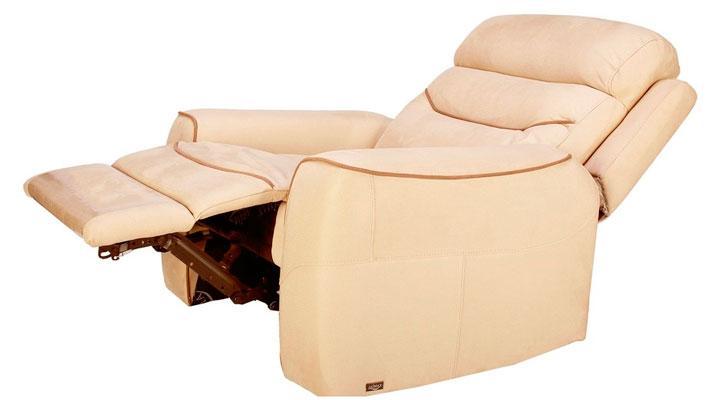 Кресло реклайнер Уокер - 3