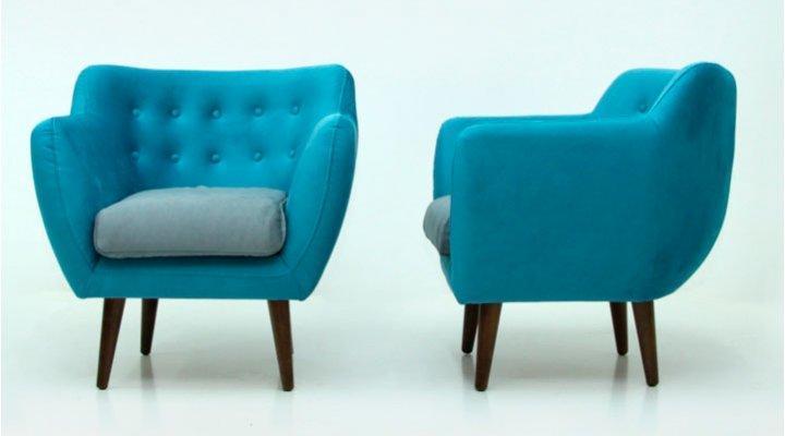 Кресло Вензо - 6