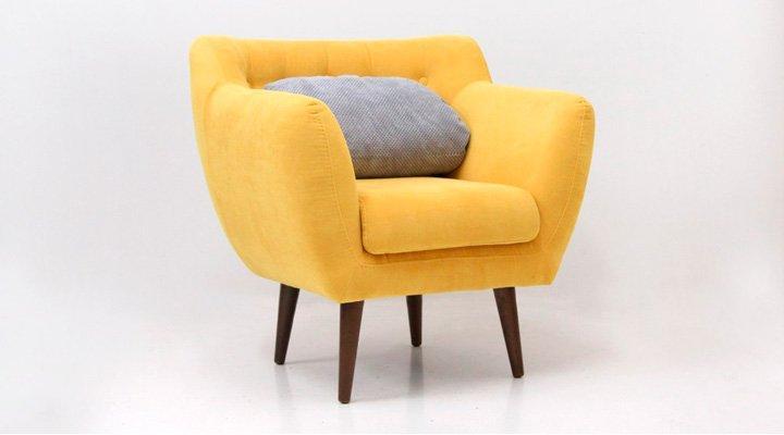 Кресло Вензо - 5