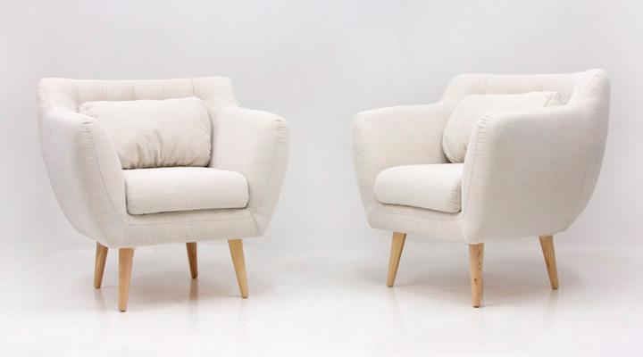 Кресло Вензо - 3