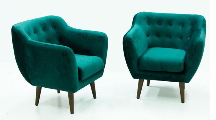 Кресло Вензо - 2