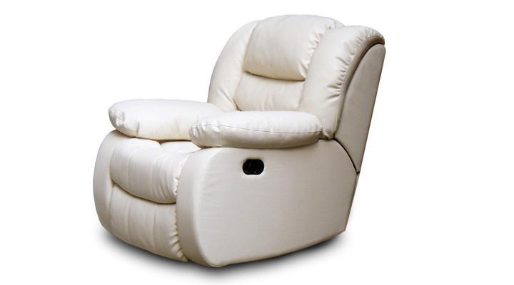 Кресло реклайнер Орландо - 7