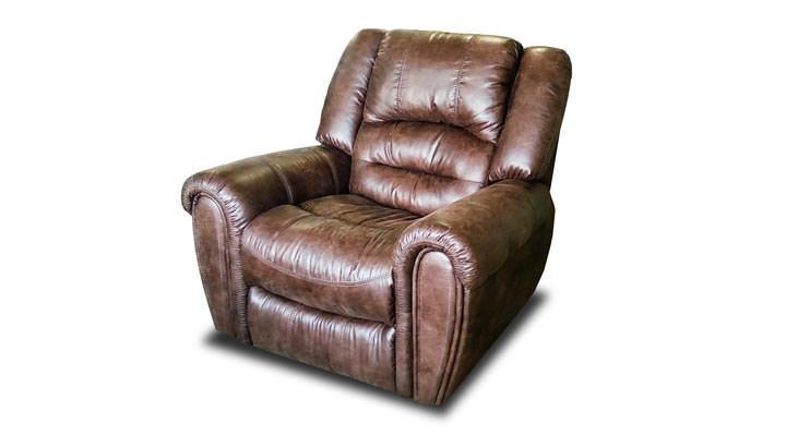 Кресло реклайнер Шеффилд - 4