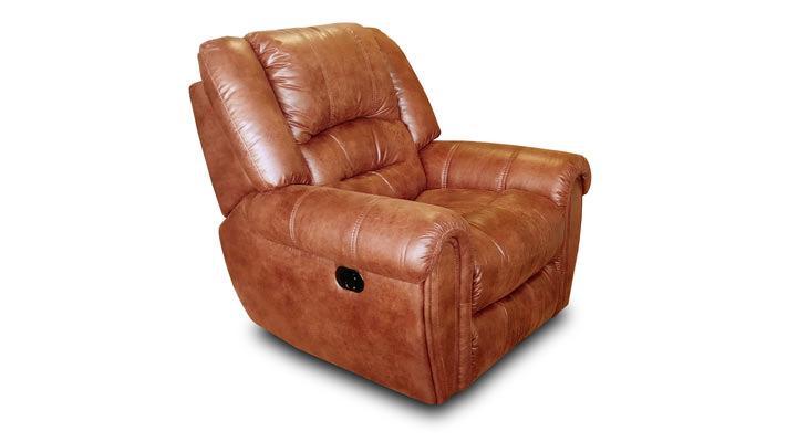 Кресло реклайнер Шеффилд - 2