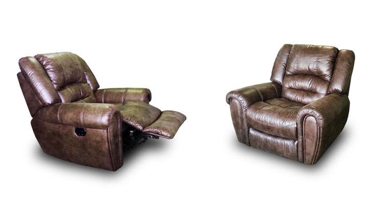 Кресло реклайнер Шеффилд - 5