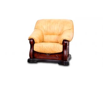 Кожаное кресло Лорд