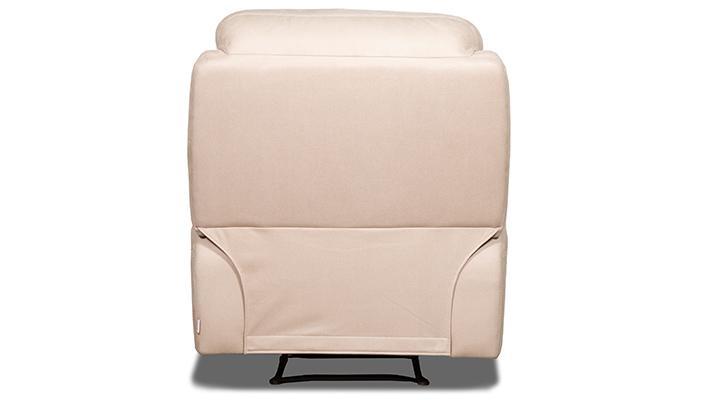 Кресло с реклайнером Алабама - 6