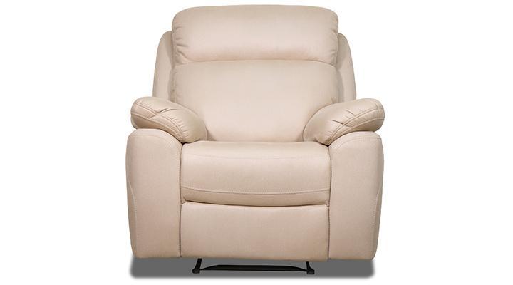 Кресло с реклайнером Алабама