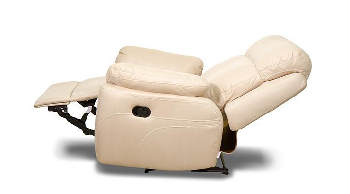 Кресло с реклайнером Алабама - 5