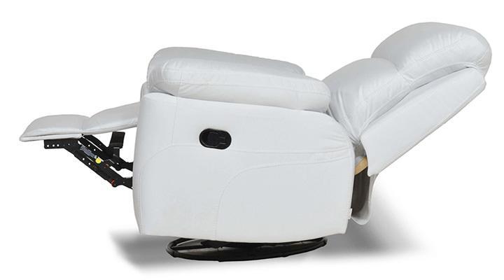 Кресло реклайнер Дримо - 2