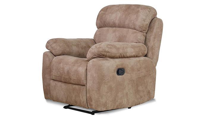 Кресло с реклайнером Алабама - 9